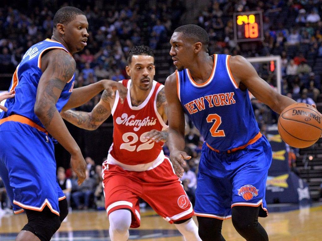 Nba Basketball New York Knicks: Basketball
