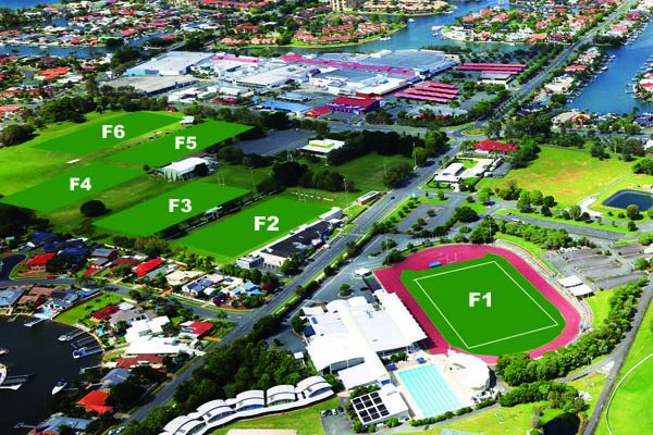Gold Coast Rugby Festival