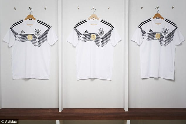2cff1d0e7 Adidas have revealed the much-anticipated World Cup kits for a number of  their national teams this week. At Trans World we ve taken a look at some  of the ...